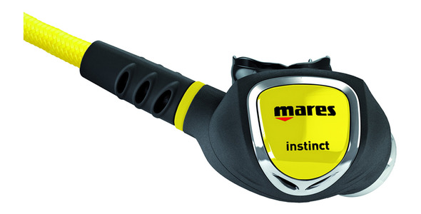 Mares Instinct Octo